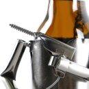 Bierflaschenhalter Handwerker