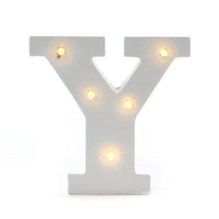 """LED Buchstabe """"Y"""""""