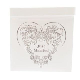 Hochzeits-Karten-Box