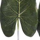 Künstliche Palmen-Blätter im 6er Set