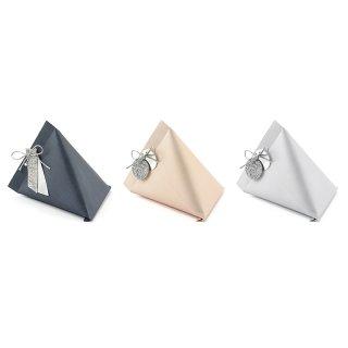 Give away Gastgeschenk Mini-Boxen zum Basteln 6 Stück