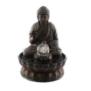 Buddha Zimmer Brunnen Mit LED