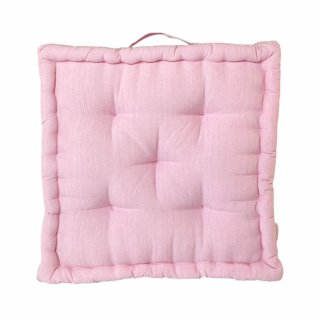 Stuhl-Kissen rosa
